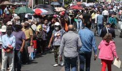 Covid-19: México acumula 212,466 decesos y 2 millones 306,910 casos…