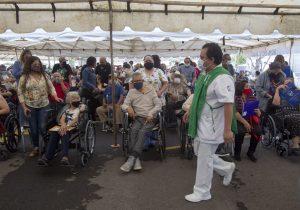 México suma 204,399 decesos por covid-19; 1 millón 791,894 personas se han recuperado
