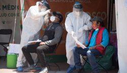 En México se han aplicado más de 10 millones de…