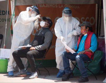 En México se han aplicado más de 10 millones de vacunas anticovid