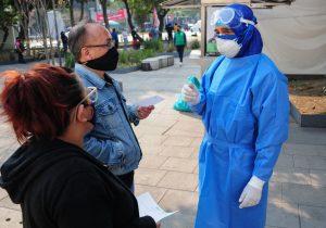 México: gobierno anuncia fechas para la vacunación de adultos entre 50 y 59 años de edad