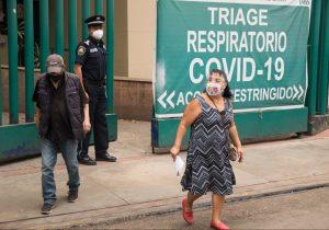 En México se han aplicado más de dos millones de esquemas completos de vacunación contra covid