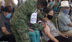 México suma 5,113 casos confirmados de covid-19 y 518 muertes