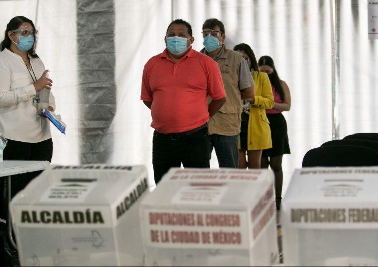 12 candidatos electorales han sido asesinados en México desde marzo según datos del gobierno