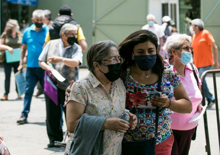 Covid-19: México ha aplicado más de 3 millones 280,000 esquemas completos de vacunación