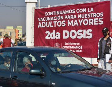 México suma 4,639 casos confirmados de covid-19 y 549 muertes