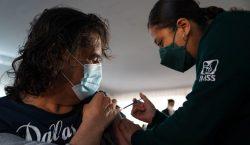 En México se han aplicado más de 15 millones de…