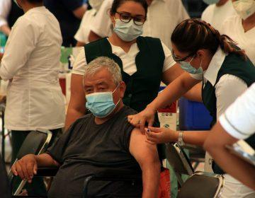 Covid-19: en México se han aplicado casi 6 millones de esquemas completos de vacunación