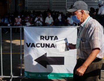 México suma 3,592 casos confirmados de covid-19 y 434 muertes