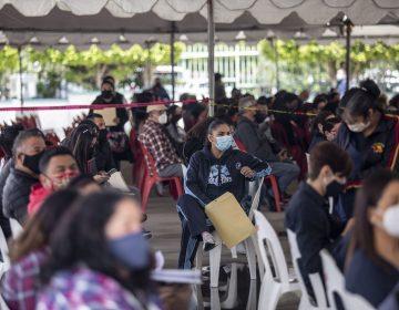 Covid-19: más de 17 millones 700,000 vacunas han sido administradas en México