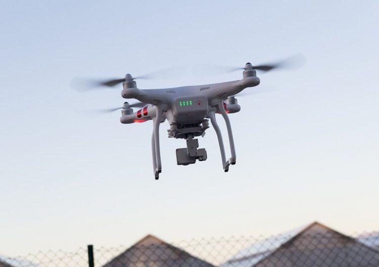 Admite Ejército que narco usa drones con explosivos
