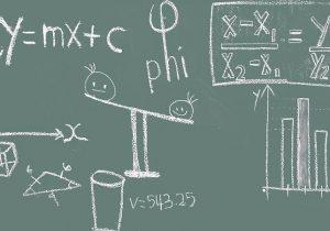 Matemáticas y geografía, las materias de mayor rezago con clases en línea: CIDE