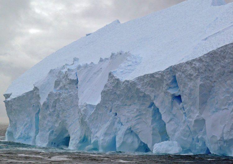 El deshielo de la Antártida elevará el mar un 30% más de lo previsto