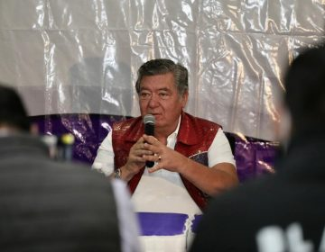 Si gana la gubernatura, Hank evaluará la permanencia del fiscal Guillermo Ruiz