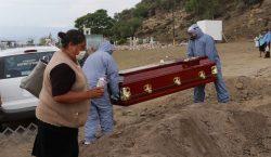 Con un mejor desempeño, México pudo evitar 190 mil muertes…
