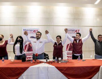"""Montserrat Caballero acudirá a debates """"si se acomodan"""" a su agenda de campaña"""