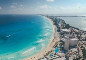 Inversiones turísticas por 1,600 millones DD en Quintana Roo