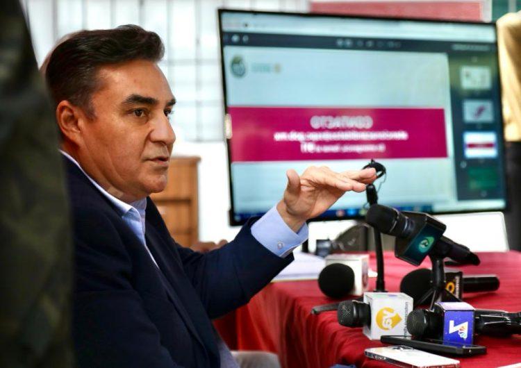 Compara Ruiz Uribe la creación del Club Campestre con formación de asentamientos irregulares