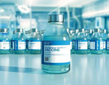 Este miércoles se aplicarán segundas dosis de vacuna anti-Covid en Pabellón de Arteaga