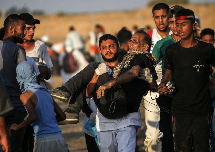 ONU investigará abusos en Israel y Palestina; 'Es una decisión vergonzosa': Netanyahu