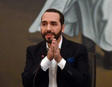 El Salvador: Bukele anuncia destitución de funcionarios: 'Se van todos'