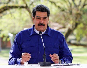 Venezuela: en negociaciones con la oposición, Maduro pide levantamiento inmediato de sanciones