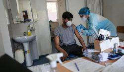 Serbia pagará a los ciudadanos que se vacunen contra el…