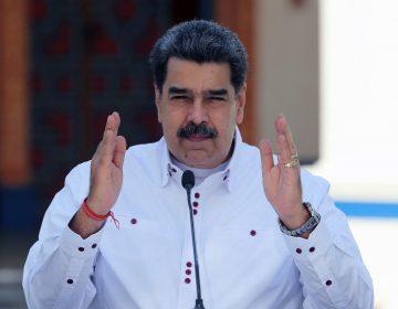 Venezuela: con intervención internacional, Maduro se dice 'listo' para conversar con Guaidó