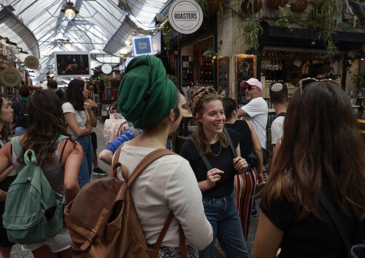 Israel prohíbe entrada a viajeros que lleguen desde México incluso si ya están vacunados