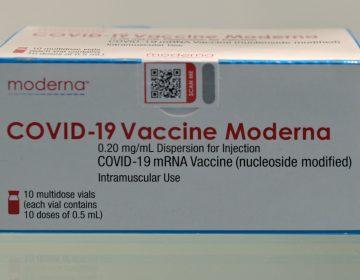 Vacuna anticovid-19 de Moderna tiene eficacia de 96 % en adolescentes de entre 12 y 17 años: estudio