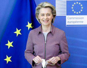 Comisión Europea propone permitir viajes no esenciales y entrada a personas inmunizadas contra covid-19