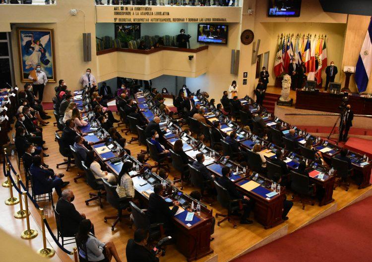 Destitución de fiscal y magistrados en El Salvador no fue apegada a la Constitución, dice enviado de EU