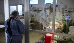 Covid-19: hospitales en el continente americano están 'peligrosamente' llenos, alerta…