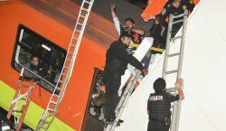 CDMX: ya son 25 las víctimas mortales del metro; fiscalía…