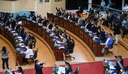 Expresidentes de España y América Latina condenan 'ruptura' del estado…