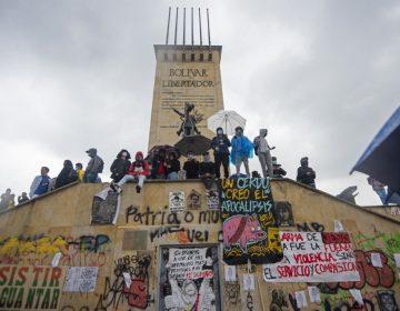 Aumenta presión contra Iván Duque en Colombia tras una semana de protestas