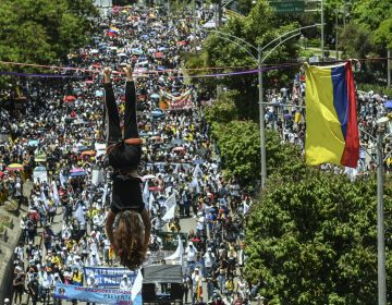 24 muertos y cientos de heridos, el saldo de las protestas en Colombia