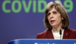 Unión Europea da respaldo a cinco tratamientos contra el llamado…