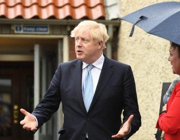 El primer ministro Boris Johnson es investigado por lujosas vacaciones