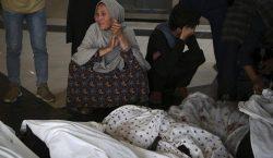 Al menos 30 muertos y 52 heridos en explosión cerca…