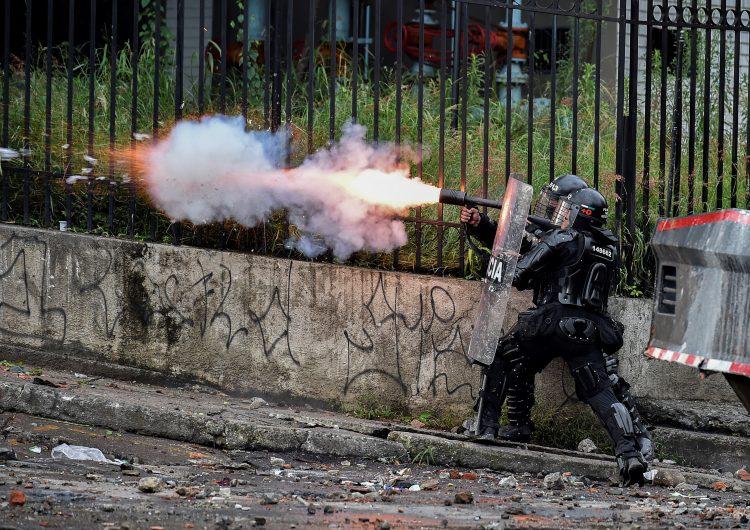 Las desapariciones forzadas continúan en Colombia, denuncia comité de la ONU