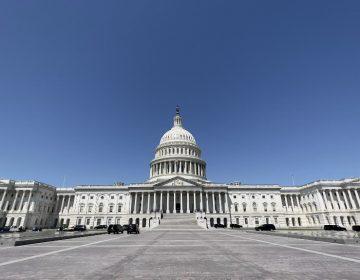 Detienen a militar acusado de participar en el asalto al Capitolio