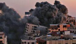 Violencia entre Israel y Palestina debe cesar inmediatamente: ONU; van…