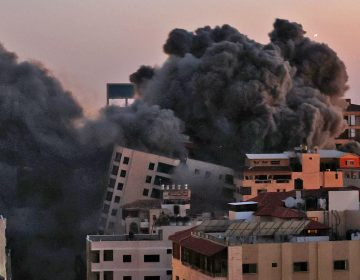 Violencia entre Israel y Palestina debe cesar inmediatamente: ONU; van 28 muertos