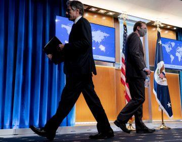 Jefes diplomáticos de Rusia y EU se reunirán para discutir relaciones bilaterales
