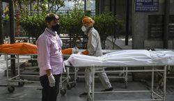 Al menos 75 muertos por falta de oxígeno en un…