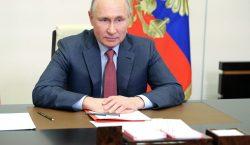 """Rusia incluye en su lista de """"países hostiles"""" a EU…"""
