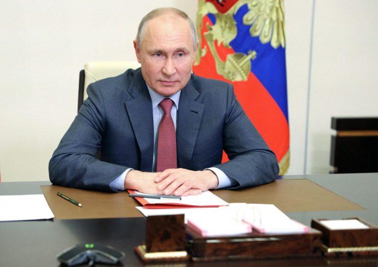 """Rusia incluye en su lista de """"países hostiles"""" a EU y República Checa por choques diplomáticos"""