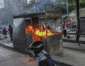 Colombia: preocupa a la CIDH elevado número de denuncias por uso excesivo de la fuerza en protestas