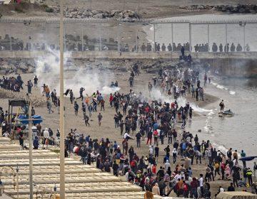 Crisis diplomática entre España y Marruecos por una nueva oleada migratoria en sus fronteras